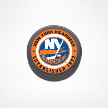 Team Hockey Puck