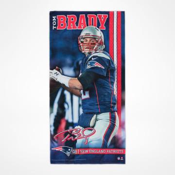 Pyyhe Tom Brady