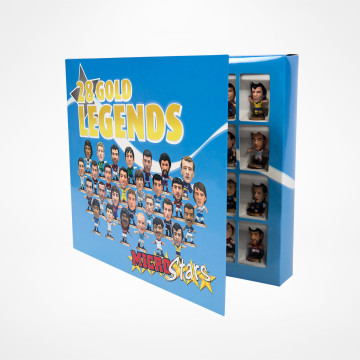 ​Micro Stars Legends