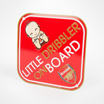 Little Dribbler Sign