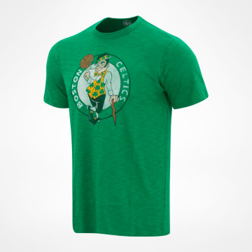 T-shirt Celtics Scrum