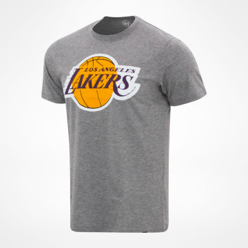 T-shirt Lakers Club Logo