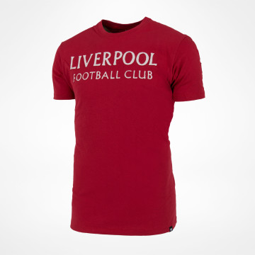 T-shirt Liverpool Fieldhouse
