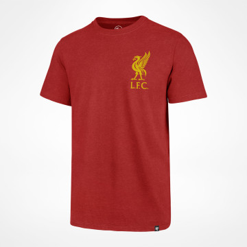 T-shirt YNWA Backer