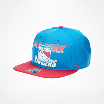 Blowdown Snapback