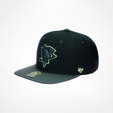 Night Move Snapback