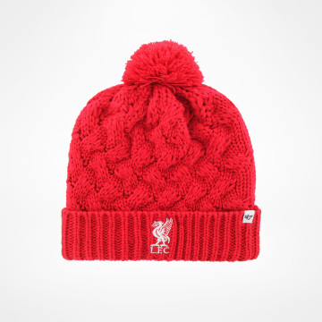 Womens Matterhorn Knit Red