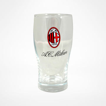 Pint Glass WM