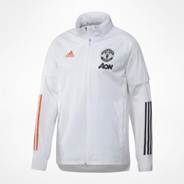 adidas jacka colorado, Adidas Mufc Hemmatröja 20162017 Röd