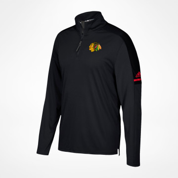 Authentic 1/4 Zip Tröja
