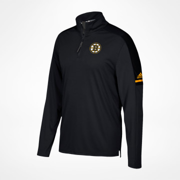 Authentic 1/4 Zip Shirt