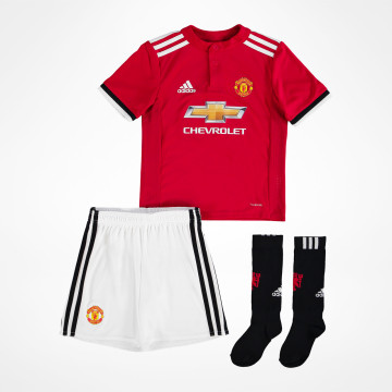 Home Mini Kit 2017/18