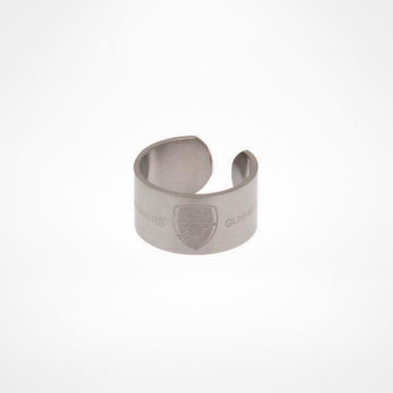 Stainless Steel Bangle Ring