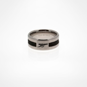 Black Inlay Ring