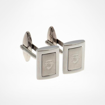Stainless Steel Framed Cufflinks