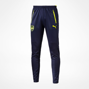 Training Pants 2 Side 2016/17 -Blue