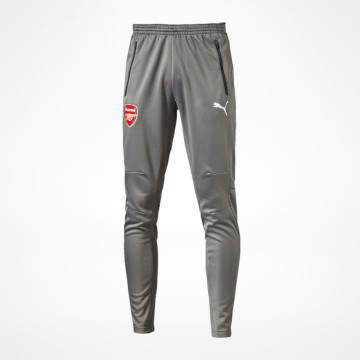 Training Pants 2 Side 2016/17 -Gray