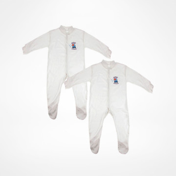 Sleepsuit 2-Pack