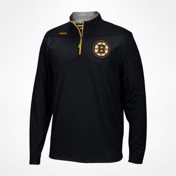Center Ice 1/4 Zip