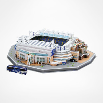 Pussel Stamford Bridge 3D