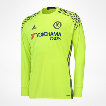 Home Goalkeeper Jersey 2016/17