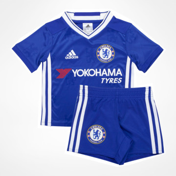 Home Mini Kit 2016/17