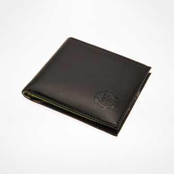 Leather Wallet Panoramic 801
