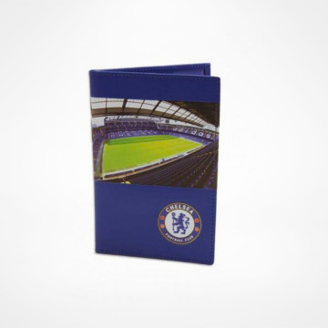 Passport Wallet Stadium