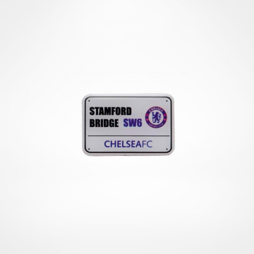 Pin Badge SS
