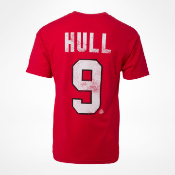 Hull 9 Alumni T-Shirt