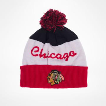 detailed look e270d a8d25 Chicago Blackhawks