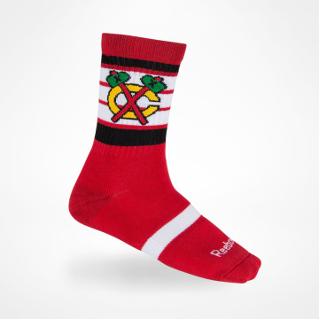 Team Logo Socks