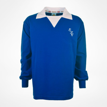 1970s Retro Football Shirt
