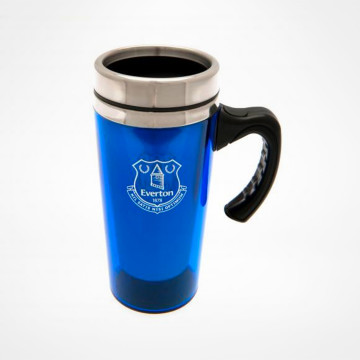 Aluminium Travel Mug
