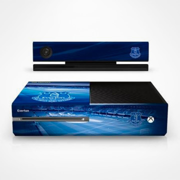 Xbox One Console Skin