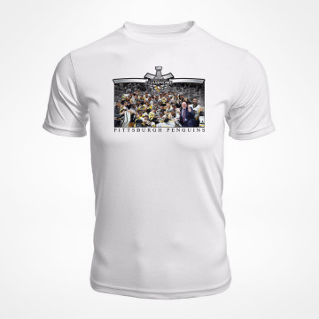 Pittsburgh Penguins Teamwork T-Shirt
