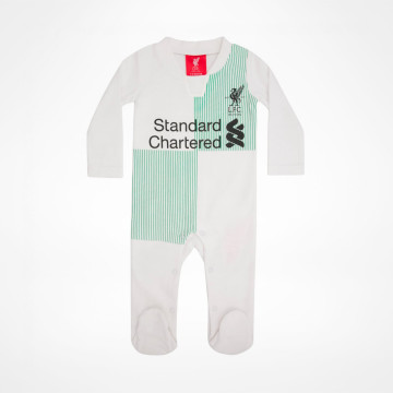 Away Sleepsuit 2017/18