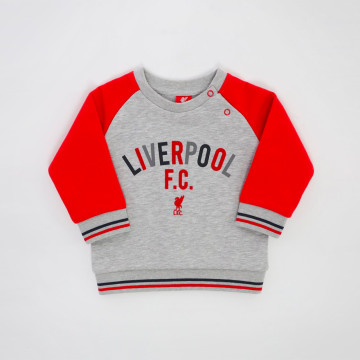 Baby Crew Neck Sweatshirt