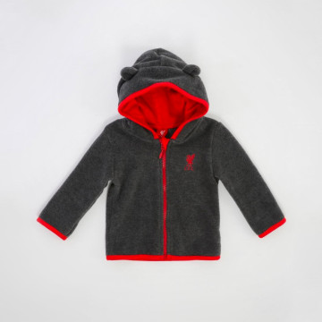 Baby Zip Thru Fleece