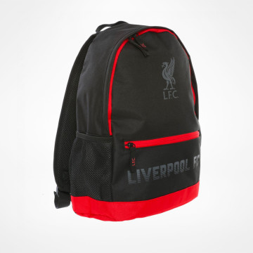 Backpack - Black/Red