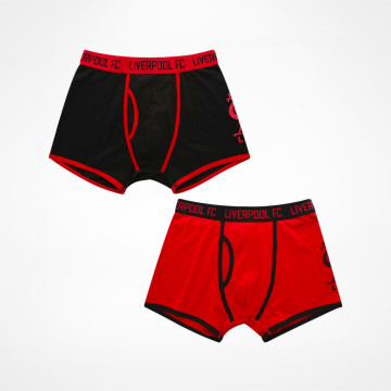 Boys Boxer Shorts 2-Pack