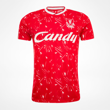 Candy Retro Shirt 1989/90