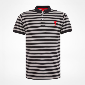 Conninsby Polo - Striped
