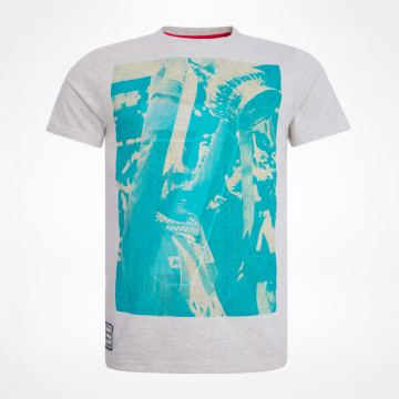 T-shirt Dalglish