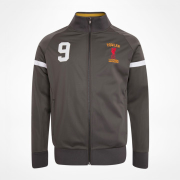 Fowler Jacket - Grey