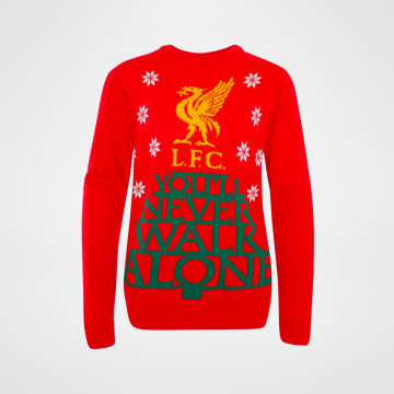 Junior Christmas YWNA Jumper