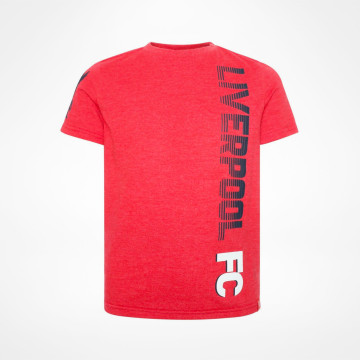 Junior Liverpool FC Tee
