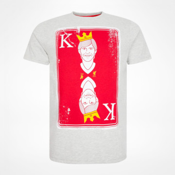 T-shirt King Kenny