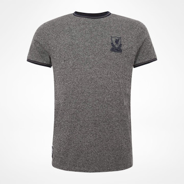 T-shirt Knitted Crest