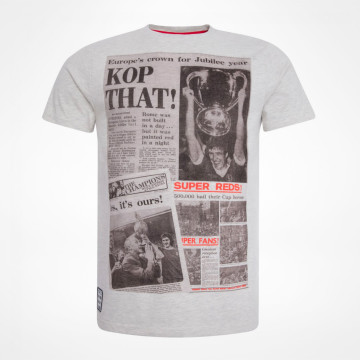 T-shirt Kop That